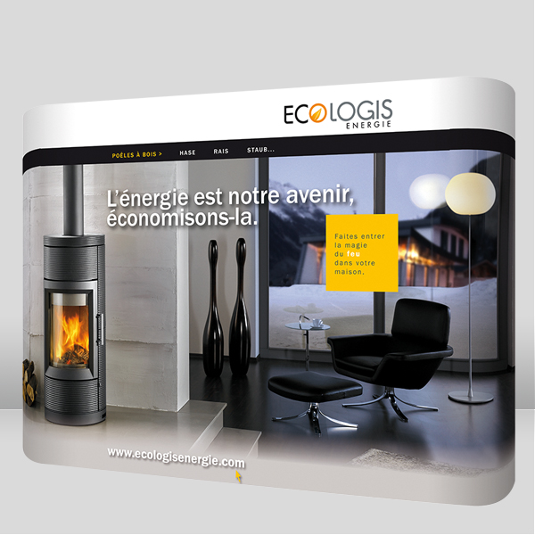 ecologis stand