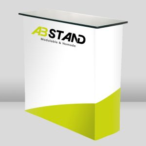 abstand comptoir stretch popup
