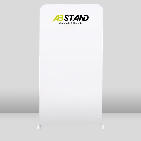 abstand stand tubulaire mur image